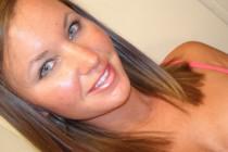 Free porn pics of Young Teen Julie - Smokin - Full Set 1 of 23 pics