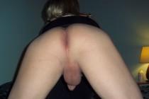 Free porn pics of Tight Ass TS 1 of 9 pics
