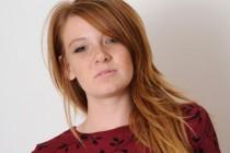 Free porn pics of Tabitha - Redhead freckled teen I 1 of 69 pics
