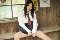 Free porn pics of She's Cute - Japanese Schoolgirl Transexual 1 of 15 pics