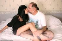 Free porn pics of Hot little Ella with dad 1 of 188 pics