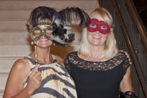 Free porn pics of A COLLECTION OF WOMEN AT THE MASKED BALL 1 of 207 pics