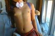 Free porn pics of sweet tiny tits baby 1 of 24 pics