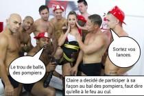 Free porn pics of french caption (francais) elles sont gentilles avec eux. 1 of 5 pics