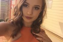 Free porn pics of Teen Preggo Paige 1 of 12 pics