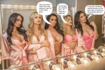 Free porn pics of Bra and Panties 1 of 20 pics