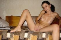 Free porn pics of Amateur Couple @ Home - BlowjobFacialSolo Girl 1 of 14 pics