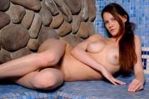 Free porn pics of Beautés Hairy : Ashanti 1 of 71 pics