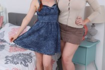 Free porn pics of Like aunt like niece Penny Pax 1 of 145 pics