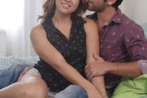 Free porn pics of Sara Luv teases and fucks her older cousin 1 of 106 pics