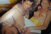 Free porn pics of Anna Marek got wet 1 of 7 pics