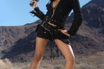 Free porn pics of Amber Fox - Desert Patrol 1 of 138 pics