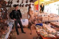 Free porn pics of Melena - Caucasian Souvenirs 1 of 74 pics