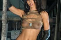Free porn pics of Angel Dark - Actiongirl 1 of 213 pics