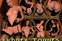 Free porn pics of Andrea Torres - The Mine 1 of 143 pics