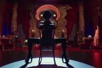Free porn pics of Rihanna pole dancing like a whore 1 of 7 pics