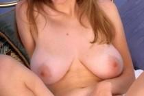 Free porn pics of Marie redhead in socks 1 of 34 pics