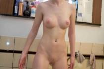 Free porn pics of Cute Redhead Amateur Teen YUMMY 1 of 22 pics
