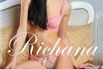 "Free porn pics of Rebecca G - ""Richana"" 1 of 127 pics"