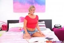 Free porn pics of Kristin Love 1 of 32 pics