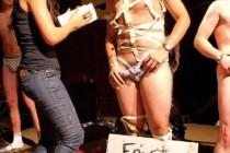 Free porn pics of CFNM in College 1 of 23 pics