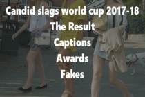 Free porn pics of Candid slags world cup - final gallery 1 of 9 pics