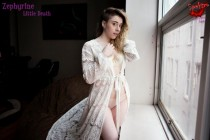 Free porn pics of  Alternative Girls - Zephyrine - Little Death. By Spektro 1 of 48 pics